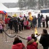 Слайд-шоу «Весенние праздники в «Суханово Парк»»