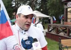ЕВРО 2012: как болели в Суханово Парк