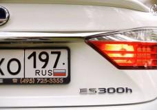 В «Суханово парк» прошел тест-драйв Lexus