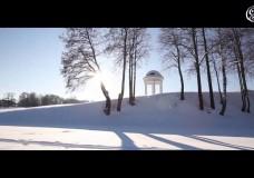 Анонс «Большая Сухановcкая лыжня»