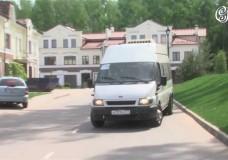 В Суханово Парк запустили маршрутку