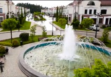 Суханово Парк. Июнь