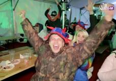 Евгений Малкин посетил фан-зону «Суханово Парк»