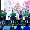 Oktoberfest по-русски в Суханово Парк. Дневная часть