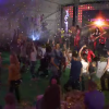 Oktoberfest по-русски в Суханово Парк. Ночная часть